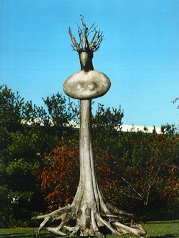 Asherah Tree Goddess II