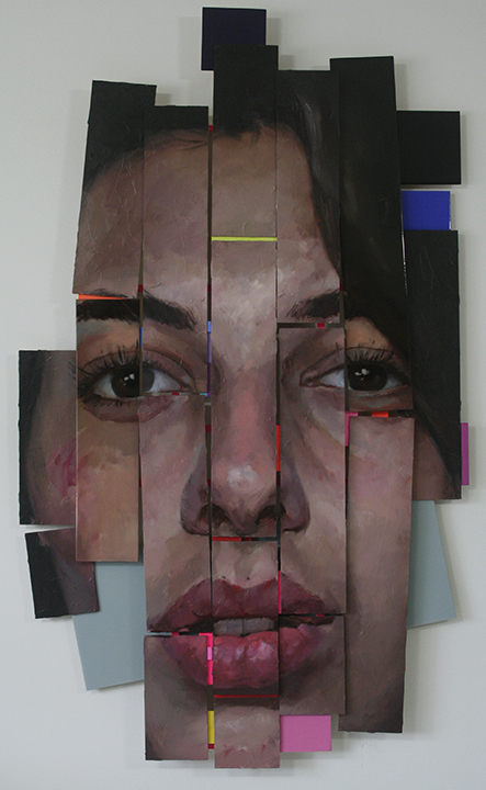Face it -F,70x42x2.5,oil,wood.resin