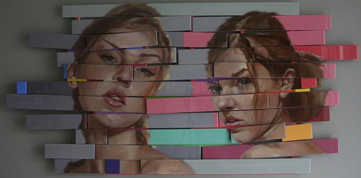 Noise2.oil.wood.resin.71×34.25×2